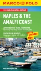 Naples & the Amalfi Coast Marco Polo Pocket Guide : The Travel Guide with Insider Tips - eBook