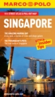 Singapore Marco Polo Pocket Guide : The Travel Guide with Insider Tips - eBook