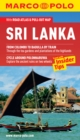 Sri Lanka Marco Polo Pocket Guide : The Travel Guide with Insider Tips - eBook