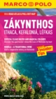 Zakynthos (Ithaca, Kefalonia, Lefkas) Marco Polo Pocket Guide : The Travel Guide with Insider Tips - eBook
