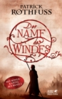 Der Name des Windes - eBook