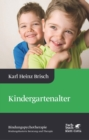 Kindergartenalter - eBook