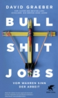 Bullshit Jobs - eBook
