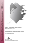 Bonhoeffer and the Biosciences : An Initial Exploration - Book