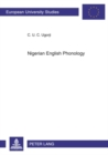Nigerian English Phonology : A Preference Grammar - Book