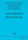 Bach and Tuning - Book