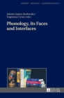 Phonology, its Faces and Interfaces - Book