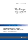 The Gospel of Matthew : A Hypertextual Commentary - Book