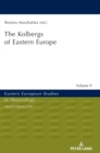 The Kolbergs of Eastern Europe - Book
