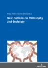 New Horizons in Philosophy and Sociology - Book