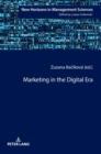Marketing in the Digital Era - Book
