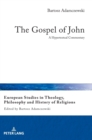 The Gospel of John : A Hypertextual Commentary - Book