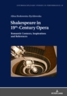 Shakespeare in 19th-Century Opera - eBook