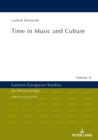 Time in Music and Culture - eBook