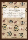 The Little Qanun of Ibn Sina : Little Model of the Great Qanun - eBook
