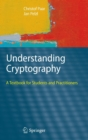 Understanding Cryptography : A Textbook for Students and Practitioners - Book