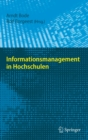 Informationsmanagement in Hochschulen - eBook