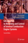 Introduction to Modeling and Control of Internal Combustion Engine Systems - eBook