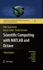 Scientific Computing with MATLAB and Octave - eBook