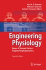 Engineering Physiology : Bases of Human Factors Engineering/ Ergonomics - eBook