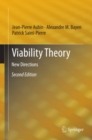 Viability Theory : New Directions - eBook