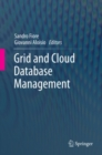 Grid and Cloud Database Management - eBook