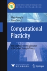 Computational Plasticity : With Emphasis on the Application of the Unified Strength Theory - eBook