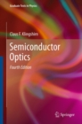 Semiconductor Optics - eBook