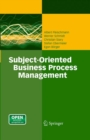 Subject-Oriented Business Process Management - eBook