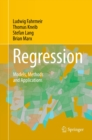 Regression : Models, Methods and Applications - eBook