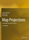 Map Projections : Cartographic Information Systems - eBook