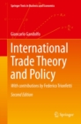 International Trade Theory and Policy - eBook