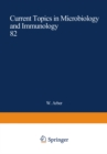 Current Topics in Microbiology and Immunology : Volume 82 - eBook