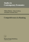Competitiveness in Banking - eBook