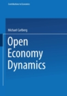 Open Economy Dynamics - eBook