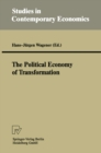The Political Economy of Transformation - eBook