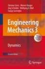 Engineering Mechanics 3 : Dynamics - Book