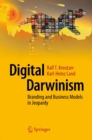 Digital Darwinism : Branding and Business Models in Jeopardy - eBook