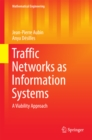Traffic Networks as Information Systems : A Viability Approach - eBook