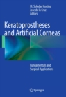 Keratoprostheses and Artificial Corneas : Fundamentals and Surgical Applications - eBook