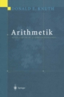 Arithmetik : Aus der Reihe The Art of Computer Programming - eBook