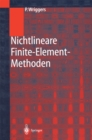 Nichtlineare Finite-Element-Methoden - eBook
