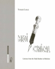 Medicynical : Cartoons from the Daily Routine in Medicine - eBook
