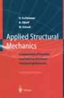 Applied Structural Mechanics : Fundamentals of Elasticity, Load-Bearing Structures, Structural Optimization - eBook