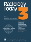 Radiology Today : 3 - eBook