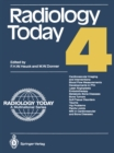 Radiology Today 4 - eBook