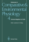 Advances in Comparative and Environmental Physiology : Animal Adaptation to Cold - eBook