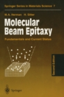 Molecular Beam Epitaxy : Fundamentals and Current Status - eBook