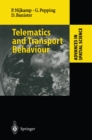 Telematics and Transport Behaviour - eBook