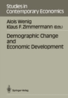 Demographic Change and Economic Development - eBook